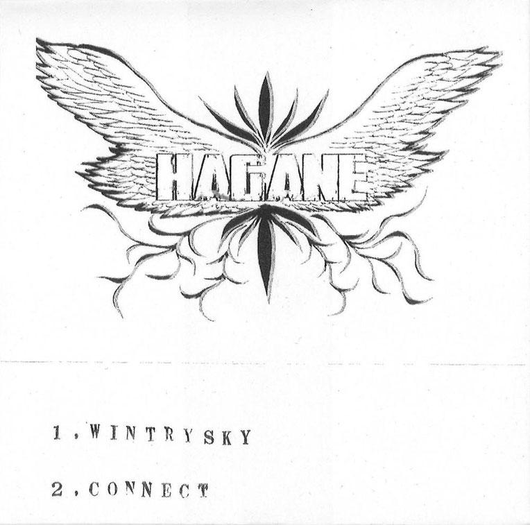 HAGANE DEMO1