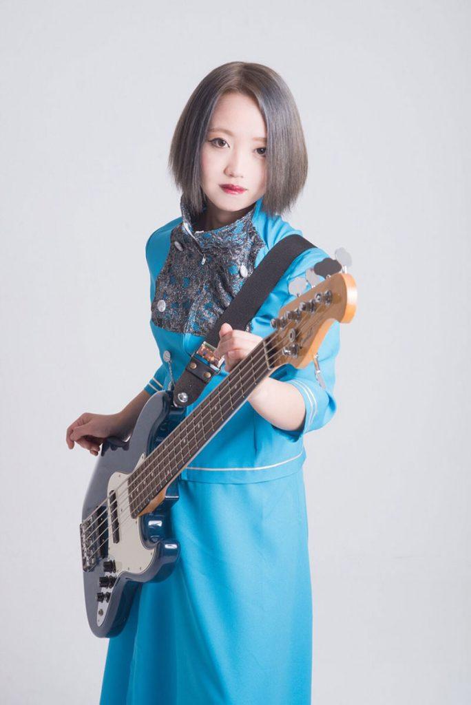 HAGANE Sayaka