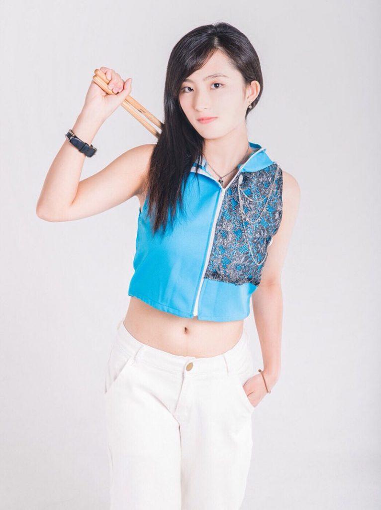 HAGANE Kanako